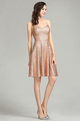 eDressit Платье вечернее коктейльное из шелка Sequin (04180624)