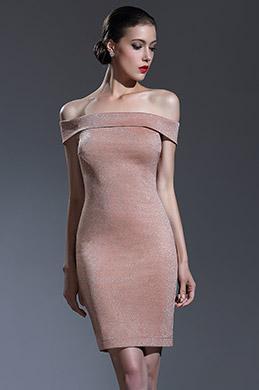 eDressit Stretchy Off the Shoulder Short Cocktail Dress (04180846)
