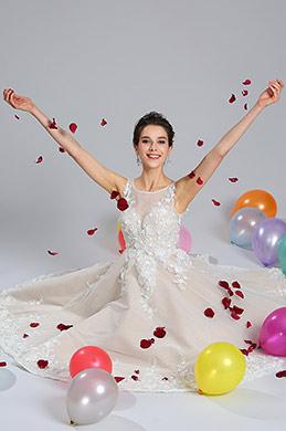 eDressit Lace Sleeveless Cocktail Dress Party Dress (04181214)