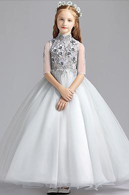 eDressit Long Flower Girl Wedding Party Dress (27198308)