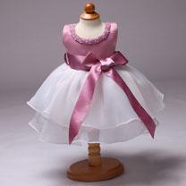 eDressit Princess Round Neck Baby Dress (2319021)