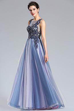 eDressit purple Floral Lace Fashion Evening Dress (36183106)
