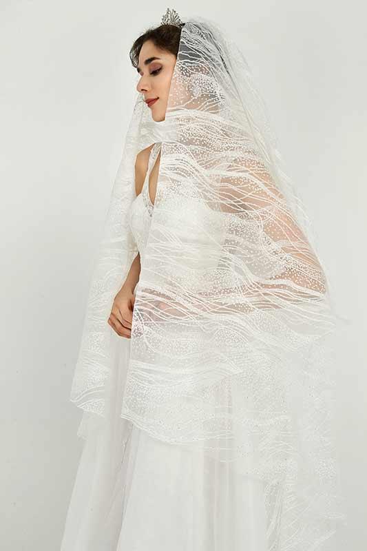 eDressit Fashion Bridal Veil (19090407)
