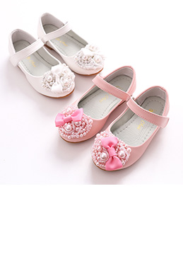eDressit Girl's New Closed Toe Flats Party Dance Shoes (250023)