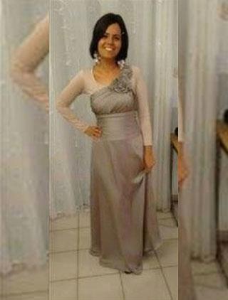 eDressit Grey party Dress