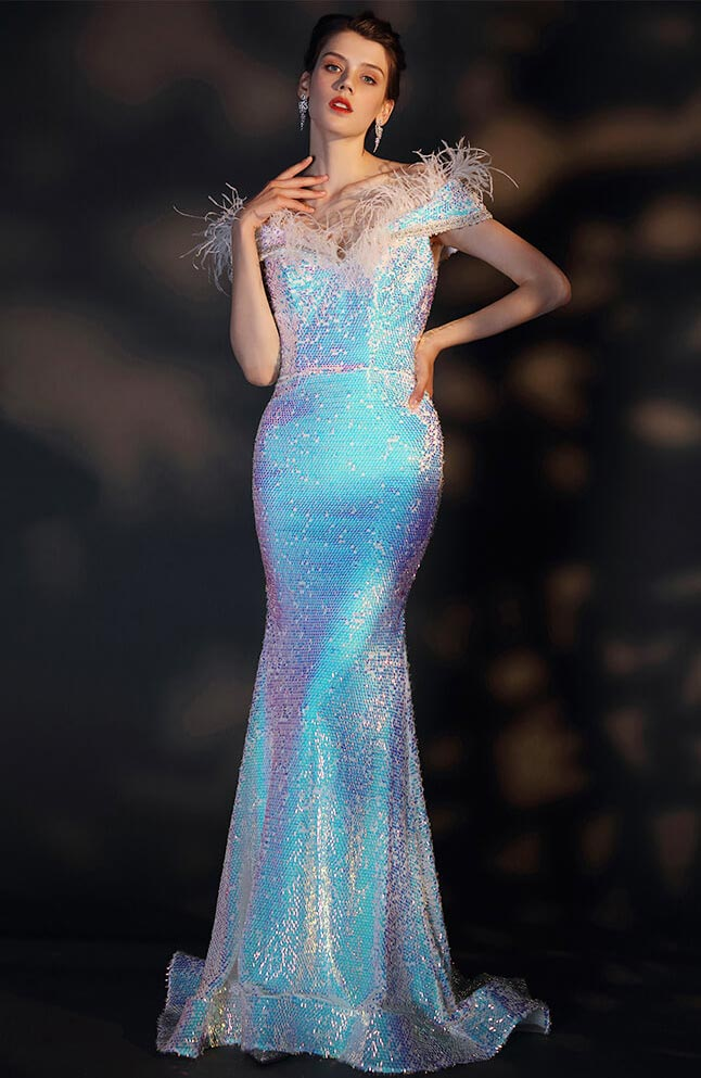 2020 S/S Collection, 2020 New Arrival Prom Dresses LookBook - eDressit